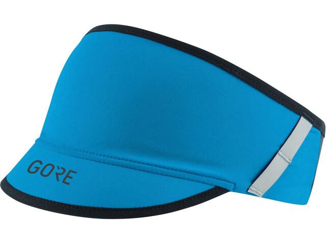 GORE WEAR R7 Visor copricapo blu